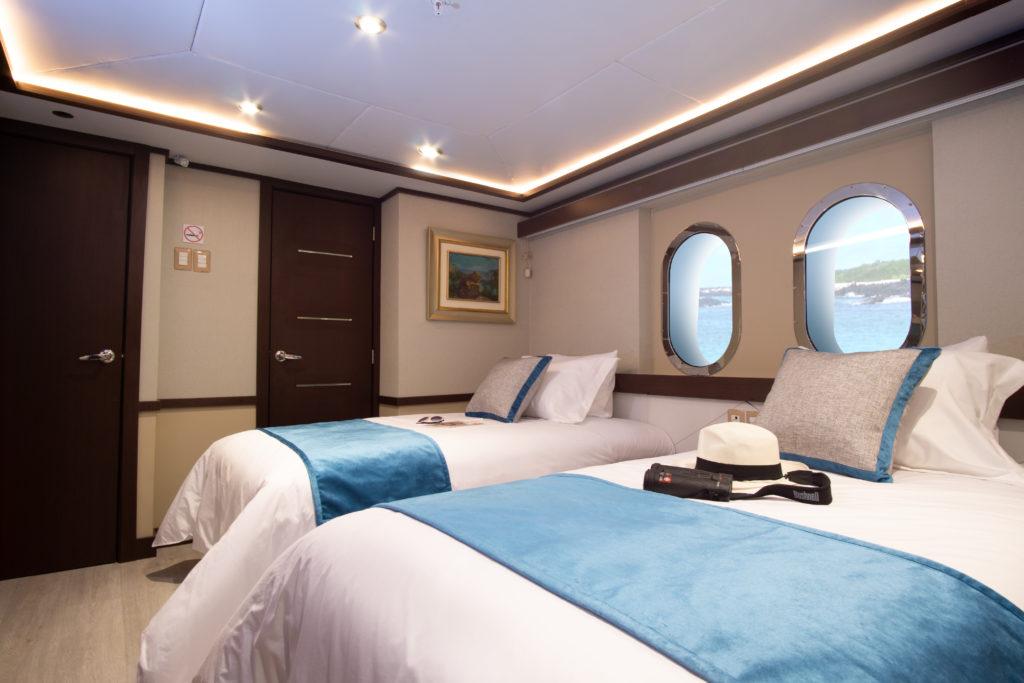 Grand Majestic cabin-1