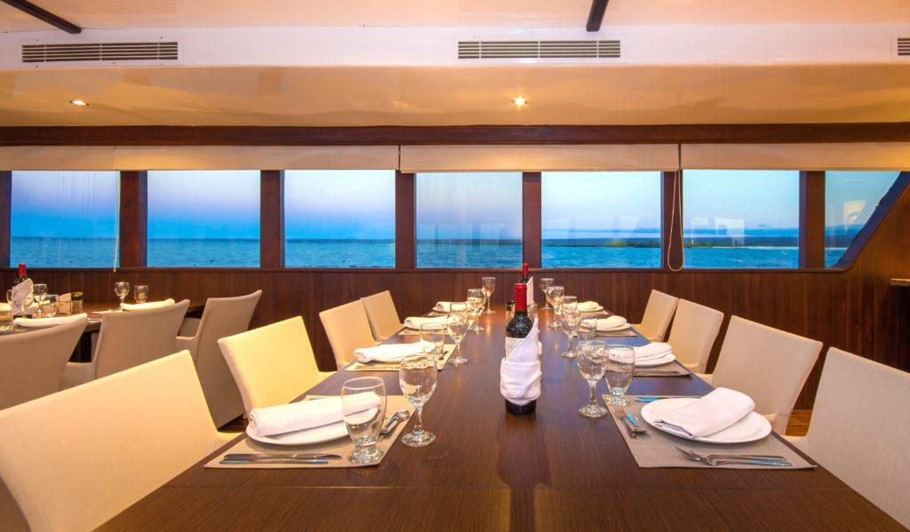 Odyssey Dining Room