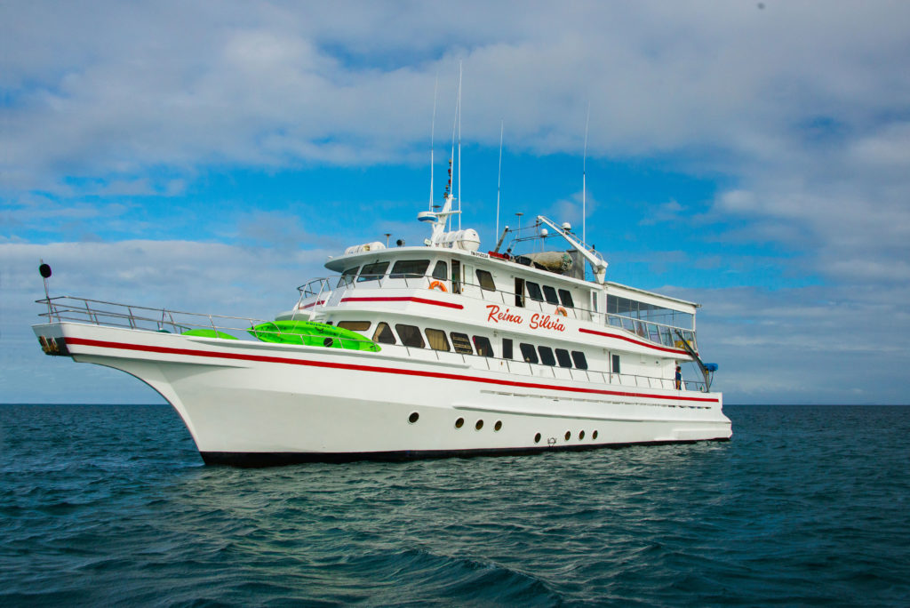How to choose your Galapagos Cruise