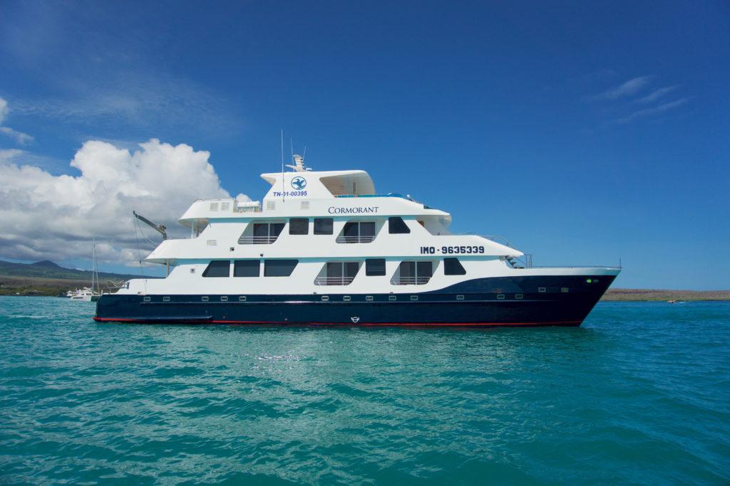 Cormorant Last Minute Galapagos Deals