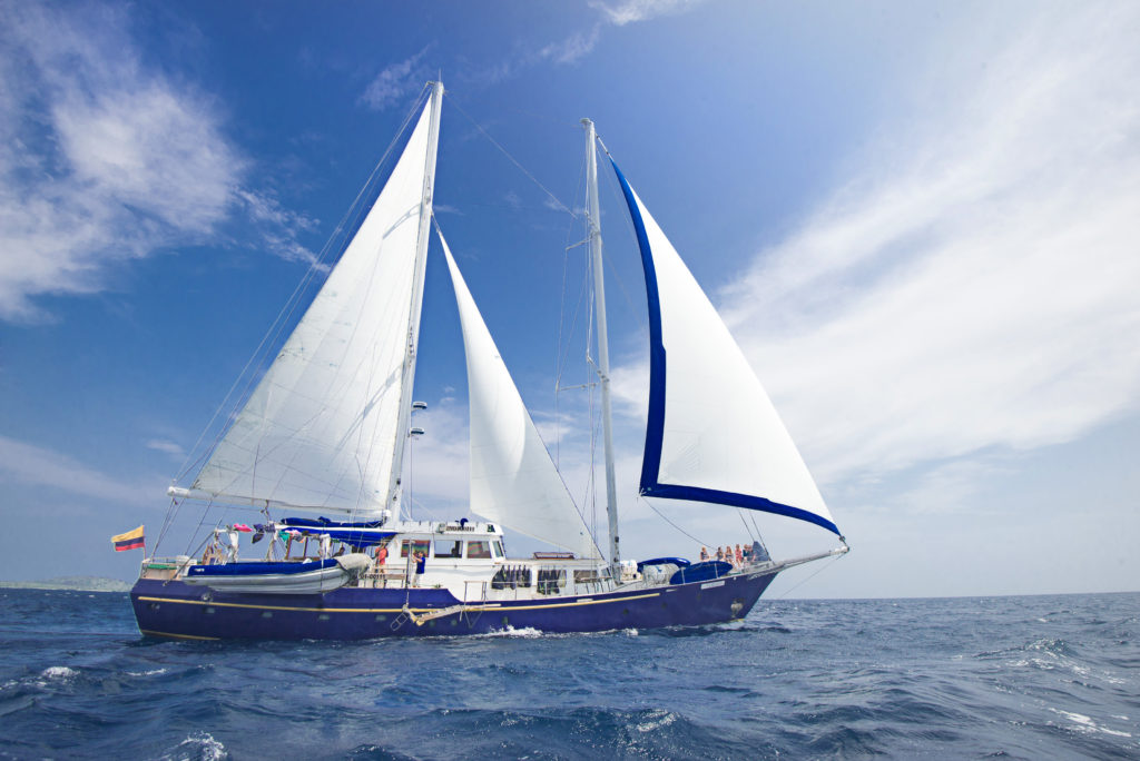 Beagle Yacht Galapagos Last Minute deals