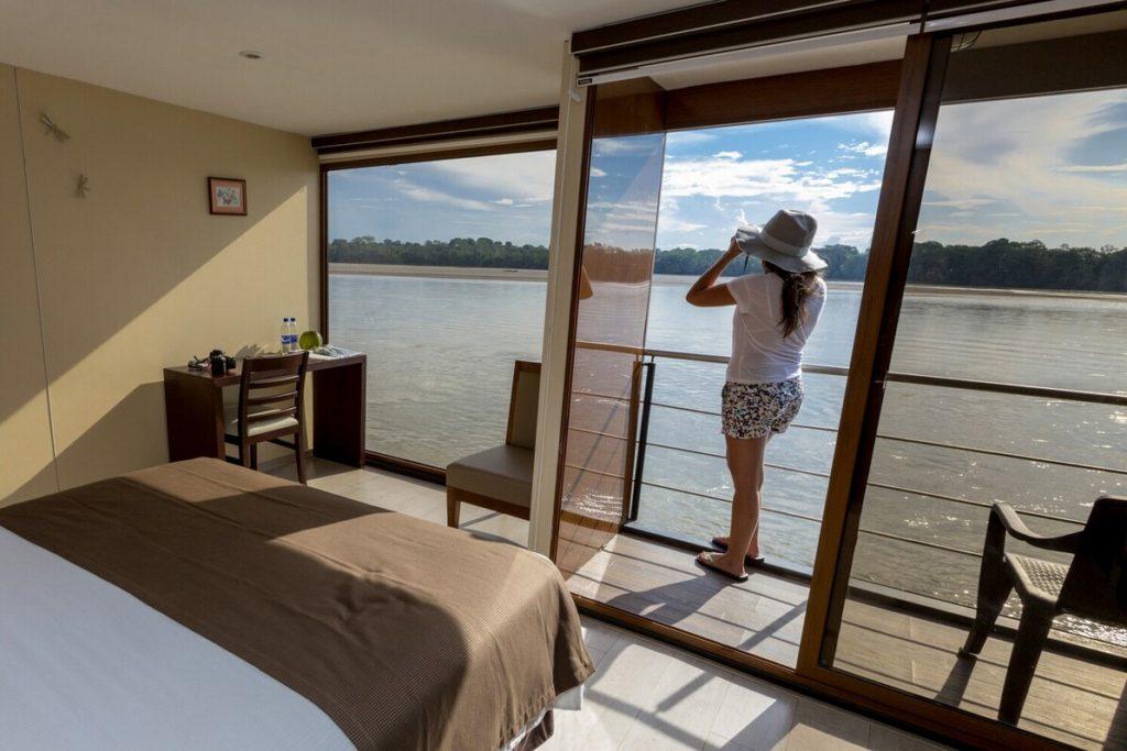 Deluxe Double Suite Balcony_Anakonda