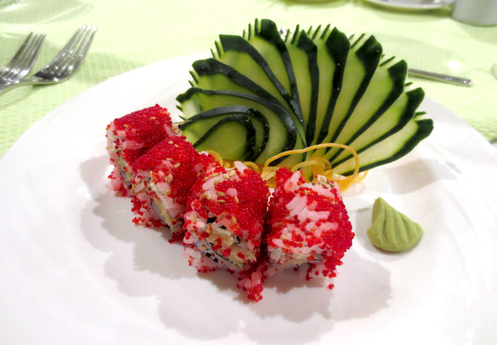 Gastronomy 6_Anakonda
