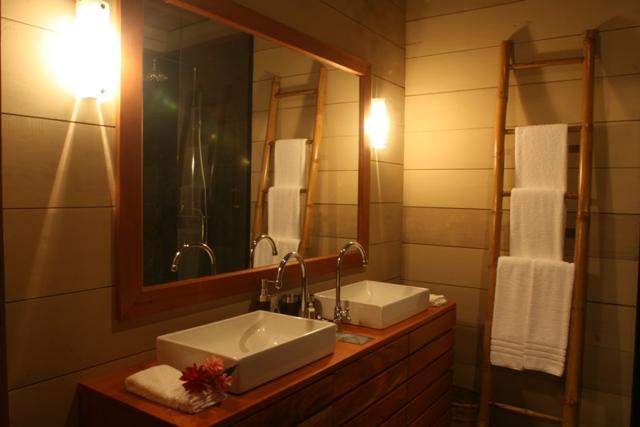 Hamadryade Bathroom