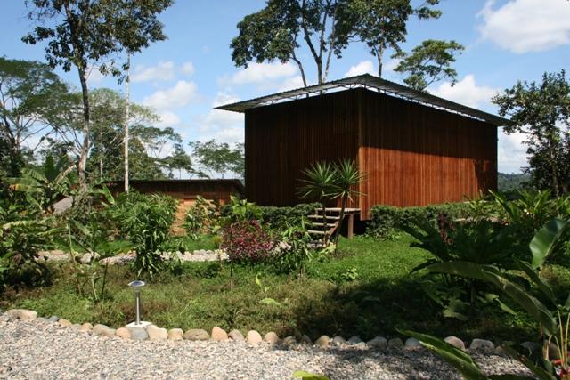 Hamadryade Cabin