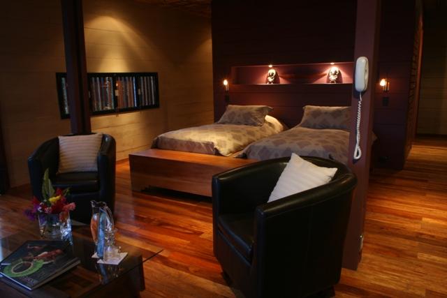 Hamadryade room