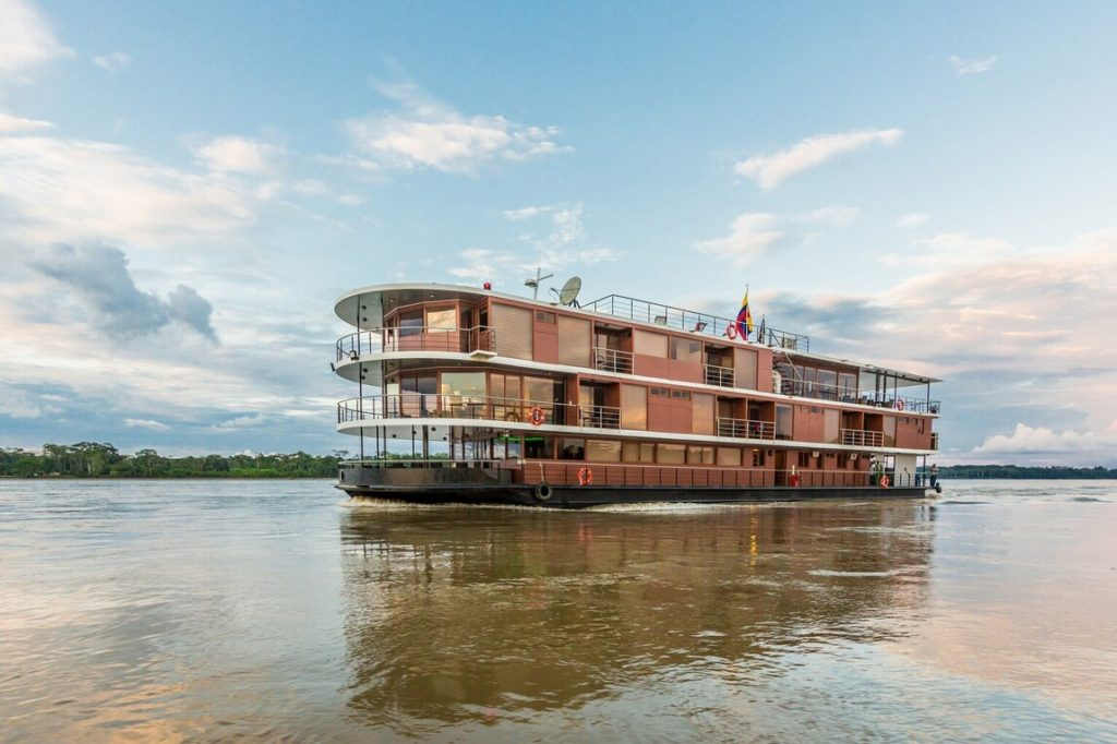 Manatee Amazon Explorer_Vessel 3