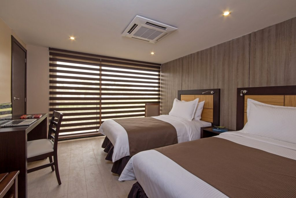 Standard Twin Suite_Anakonda