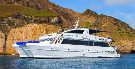 Best Last Minute Galapagos Deals - Archipel Catamarans