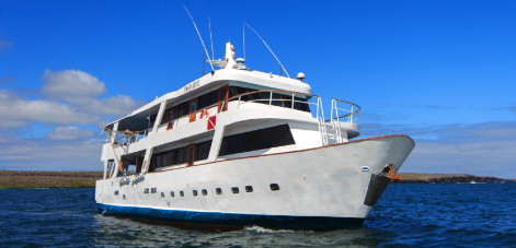The Best Galapagos Last Minute Cruise Deals - Aqua Yacht