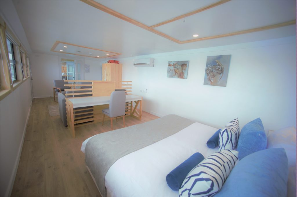 Galapagos_Sea_Star_Suite