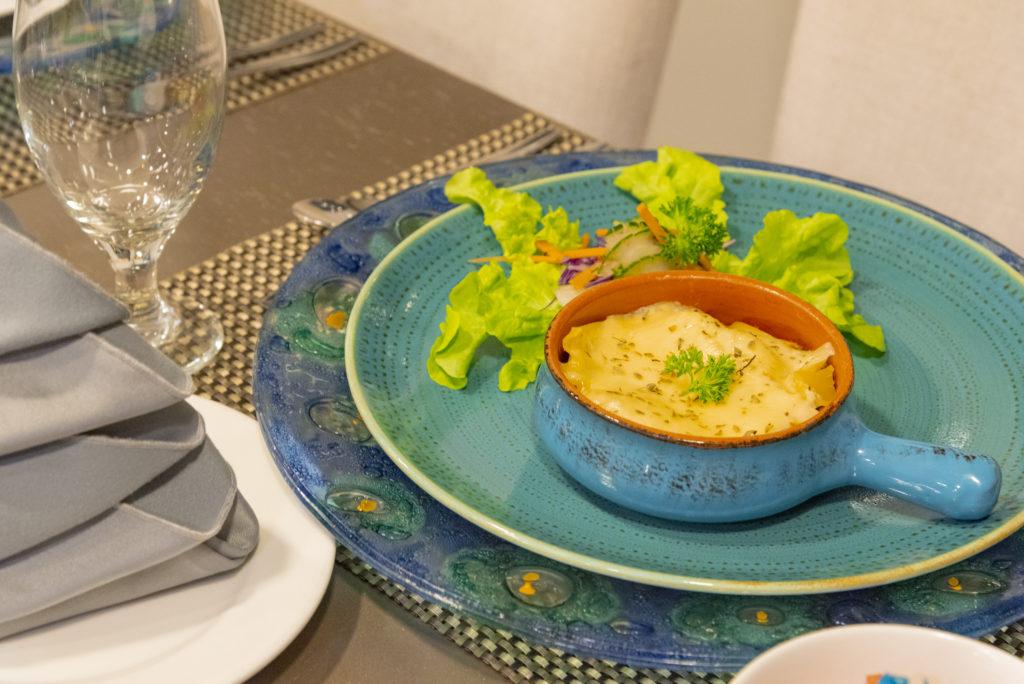 Gourmet Meals Galapagos Alya