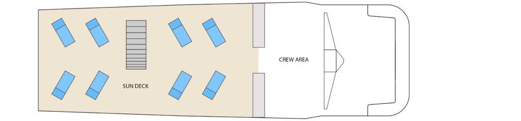 Aqua Sundeck Plan